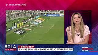 Piperno: Palmeiras pode fazer mais pontos do que em 2018