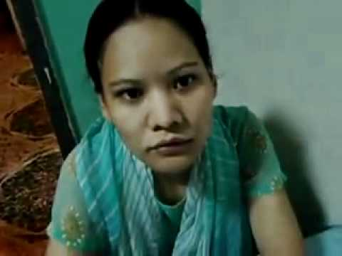 Nepali Girl Live In Oman Very Sad video