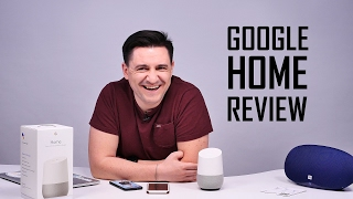 DIN STUDIO - DISTRACȚIE CU GOOGLE HOME