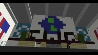 Minecraft [PAYDAYTHEHEIST]FirstWorldBank[EnglishContent]w/animations!