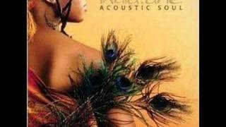 Watch IndiaArie Promises video