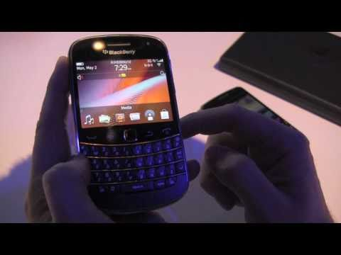 BlackBerry Bold 9930 / 9900 Full Hardware and BlackBerry 7 Software Walkthrough!