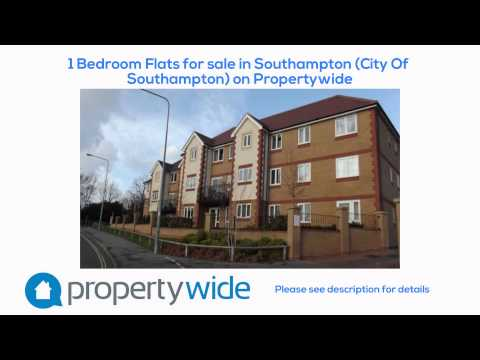 1 Bedroom Flats for sale in Southampton (City Of Southampton) on Propertywide