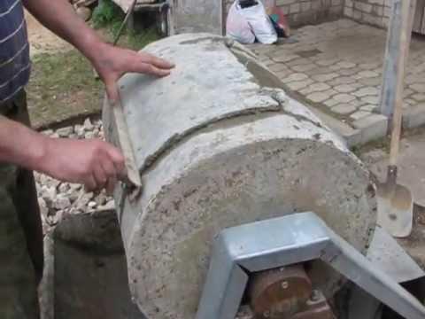 Измельчитель древесины своими руками