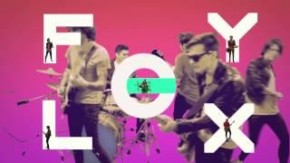FOXLEY -  Donde Va a Parar