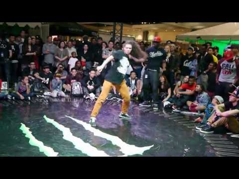 RUIN VS MUFASA  world of dance all style battles LA 2013