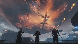 Destiny 2 Gameplay Premiere – The Next Adventure