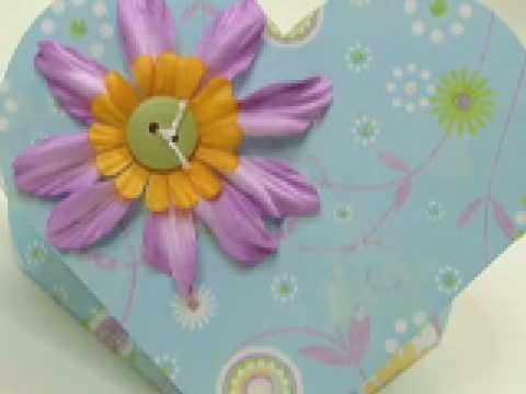 Ku-Ku CARD Pop Up Heart (Corazón)