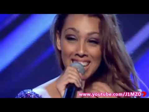 Jazmin Varlet - The X Factor Australia 2014 - AUDITION [FULL]