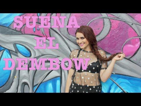 Brisa Carrillo - Suena el Dembow (Joey Montana ft. Sebastián Yatra) COVER