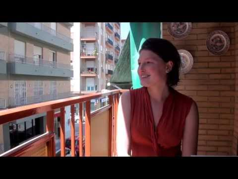 Arcadia in Granada - Living in an Apartment