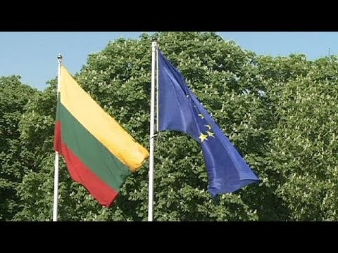 Lithuania meets eurozone criteria, set to join in 2015 - economy