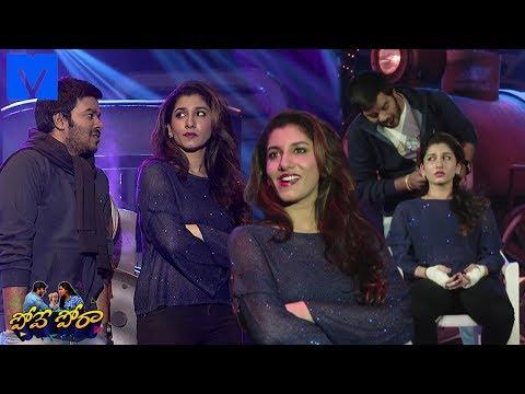 Pove Pora Latest Promo - 4th January 2019 - Poove Poora Show - Sudheer,Vishnu Priya - Mallemalatv
