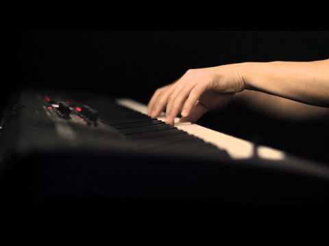A Fancy Piano Piece - Jervy Hou