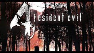 Resident Evil 4 - No Hit - Modo Profissional