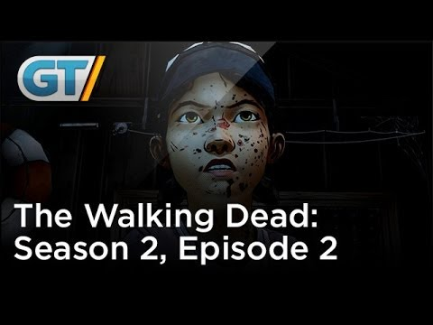 Walking Dead Season 2 Episode 2 Review