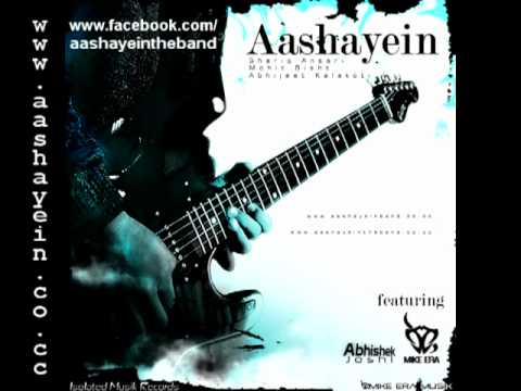 Album Intro - Aashayein video