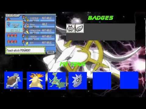 Lets Play Pokemon Light Platinum Part 7-The 3 Evolutions