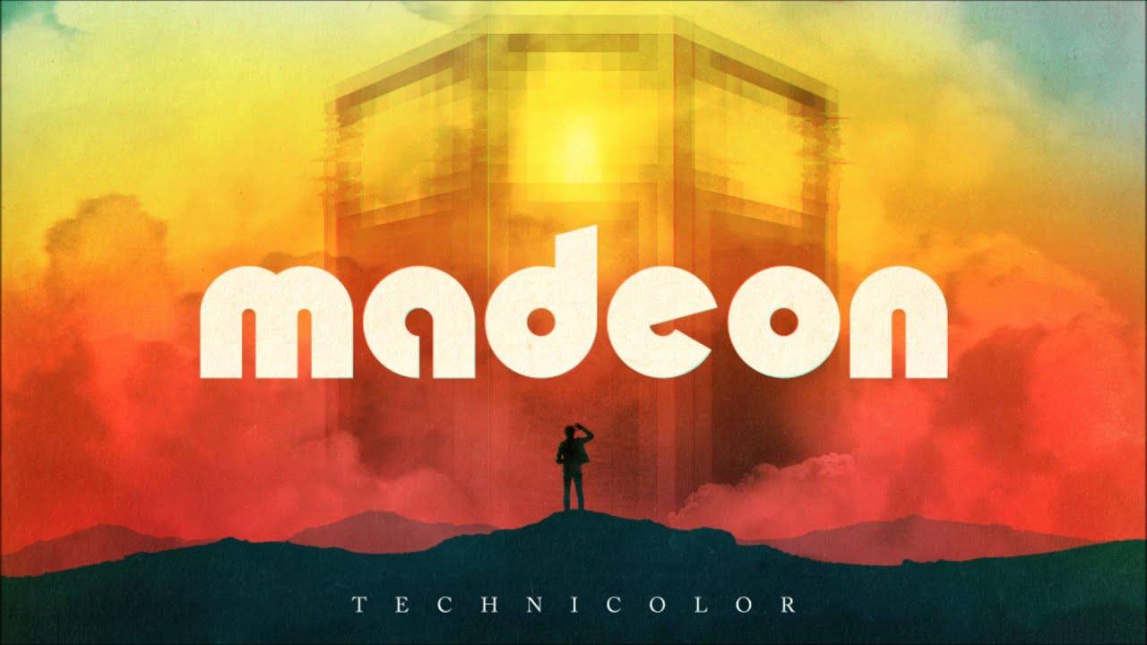 madeon technicolor youtube