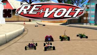 LGR - Re-Volt - PC Game Review