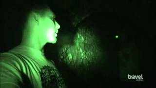Ghost Adventures - Girl´s Cry (Inglés)