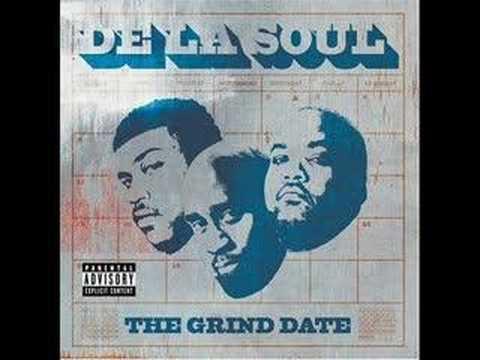 De La Soul - What