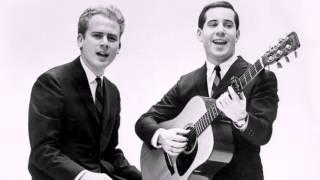 Simon And Garfunkel The Sound Of Silence Instrumental
