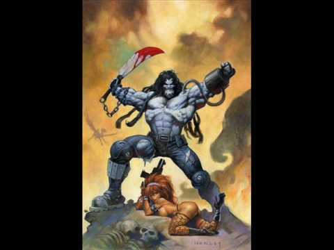 Lobo is listed (or ranked) 5 on the list My Top 10 Anti-Heroes in Marvel/DC comics