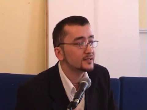 "WZO Seminar 2004 Dariush Irandoost  ""Zoroastrian Nostalgia of Tajiks"""