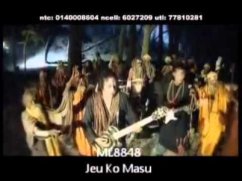 Jiuko masu by Mt.8848