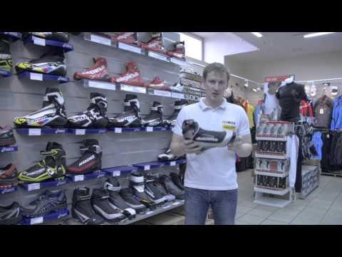 Видео как правильно выбрать беговые лыжи
