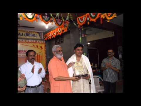 Carnatic Vocal Concert - Prof. T. Unnikrishnan - Namami Vignavinayaka video