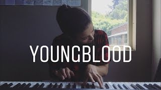 Download Lagu 5 Seconds of Summer - Youngblood (piano cover & sheets) Gratis STAFABAND