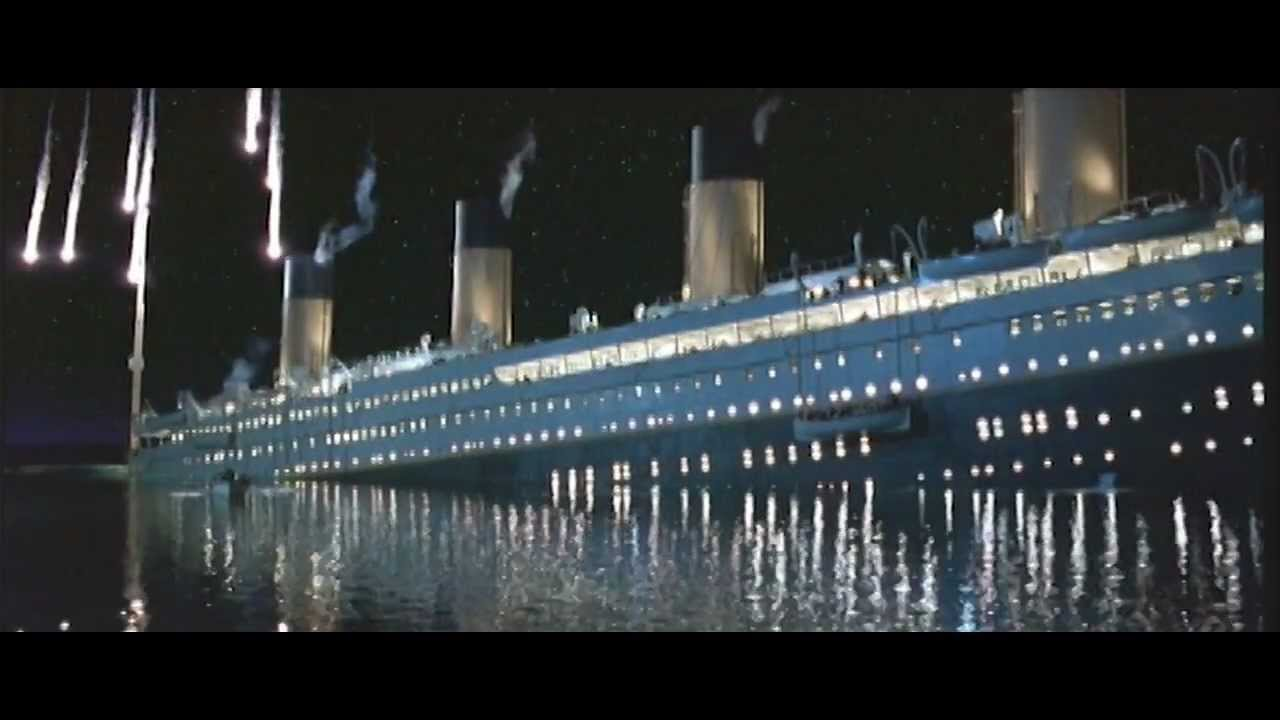 The Real Reason Why The Titanic Sank Funny Youtube