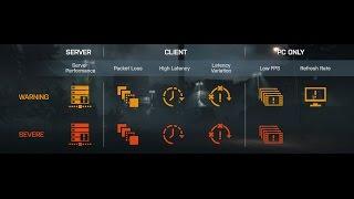 Battlefield 4 I O co chodzi z tymi ikonkami?