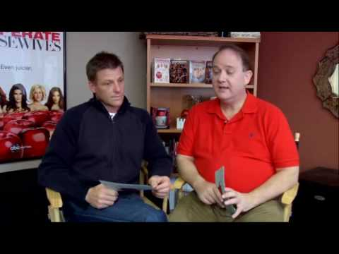 Ask DH Part 5 : Marc Cherry & Doug Savant