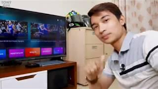 Trải nghiệm thực tế FPT Playbox 2018 4K - Trải nghiệm kho film 4K chất lượng cao giá rẻ - Tony Phùng