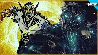 Who Is Savitar God Of Speed? (Flash Villain)