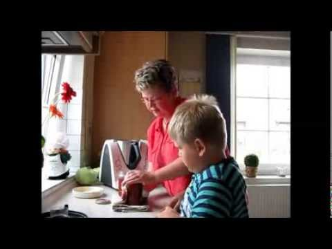 thermomix tm 31 pfirsich marmelade youtube. Black Bedroom Furniture Sets. Home Design Ideas