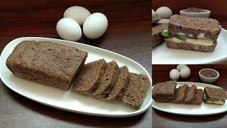 Keto Recipe - LCHF/Keto Bread   Keto Sandwich Bread in 2 Minutes   LCHF Recipe