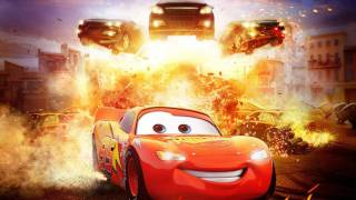 Cars 2 - CARS 2 movie trailer official 2011