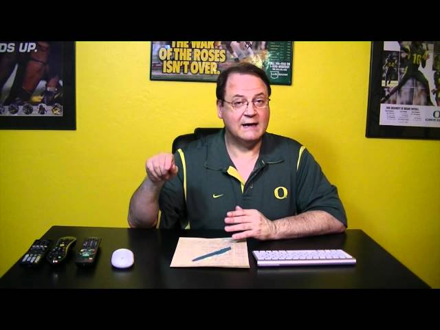 The Fish Report: The Great Spread Offense Laboratory