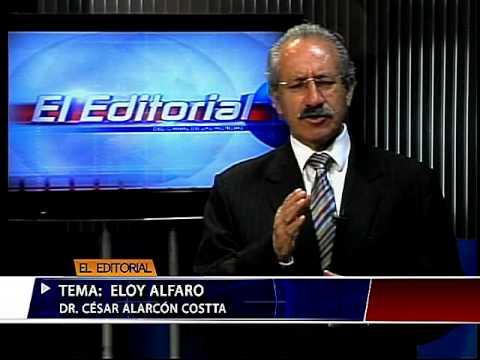 RTU Editorial: Eloy Alfaro
