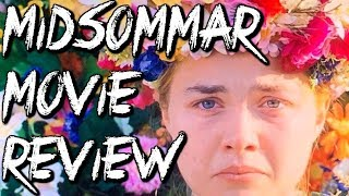 Midsommar Review & Spoiler Discussion