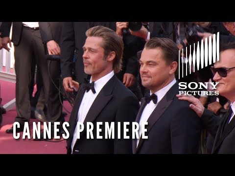 download song ONCE UPON A TIME IN HOLLYWOOD - Cannes Premiere Sizzle free