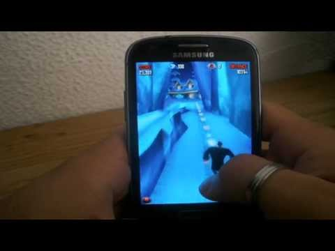 Juegos para android Gratis Samsung Galaxy S3 Mini - Top Play Store (2013) Cap.07 [ Alex Jv ]