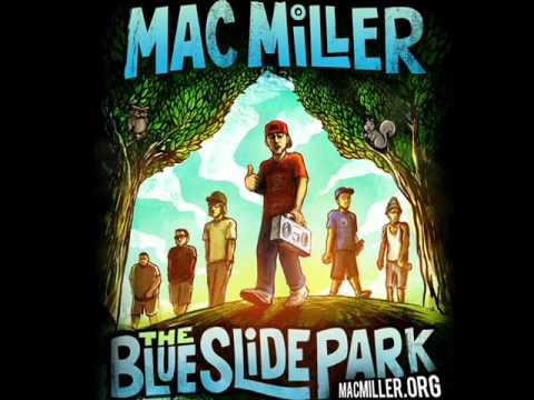 Mac Miller - Whateva [New Dope 2011]