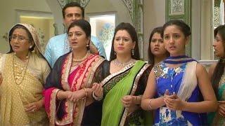 Yeh Rishta Kya Kehlata Hai || 12th Jan 2016|| Full Episode || On Location || Star Plus