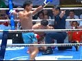 Muay Thai Fight Superjang Vs Chokdee (ซุปเปอร์เจ๋ง Vs โชคดี),Lumpini Stadium, Bangkok, 23.2.16