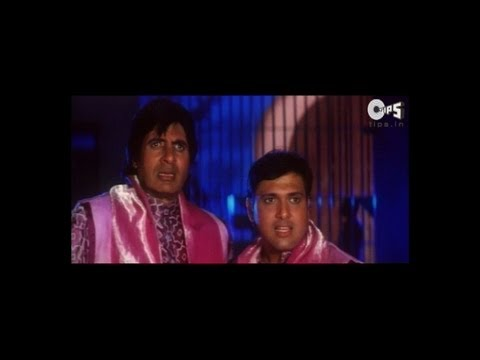 Bade Miyan Chhote Miyan - Official Trailer - Amitabh Bachchan, Govinda & Raveena Tandon video